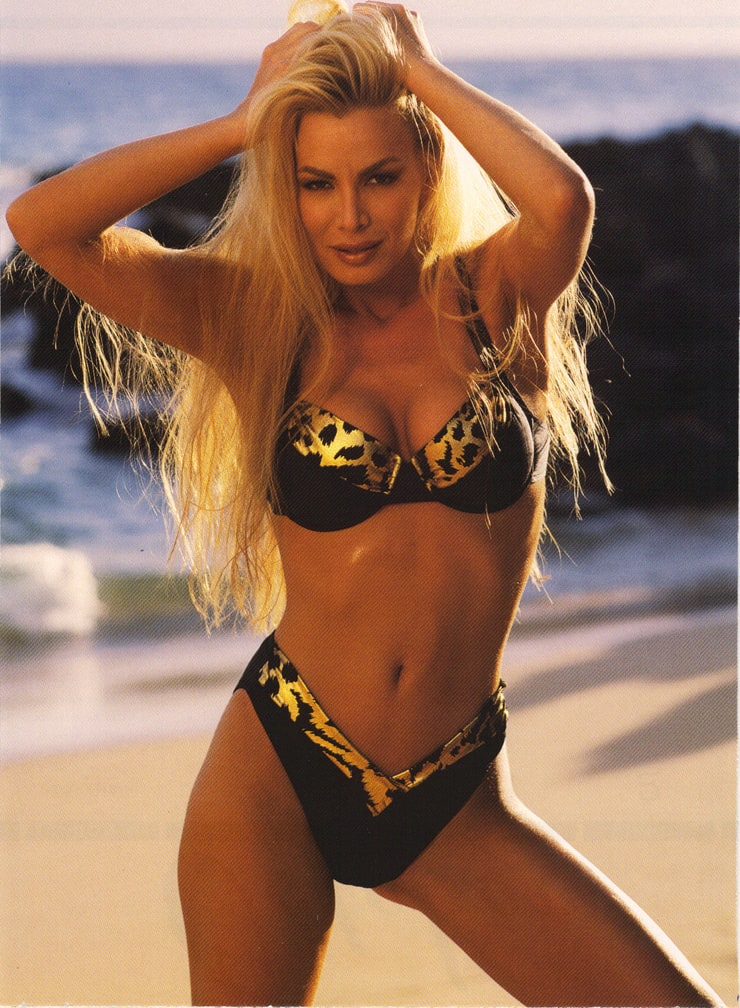 Cindy Margolis Hot Picture of Cind...