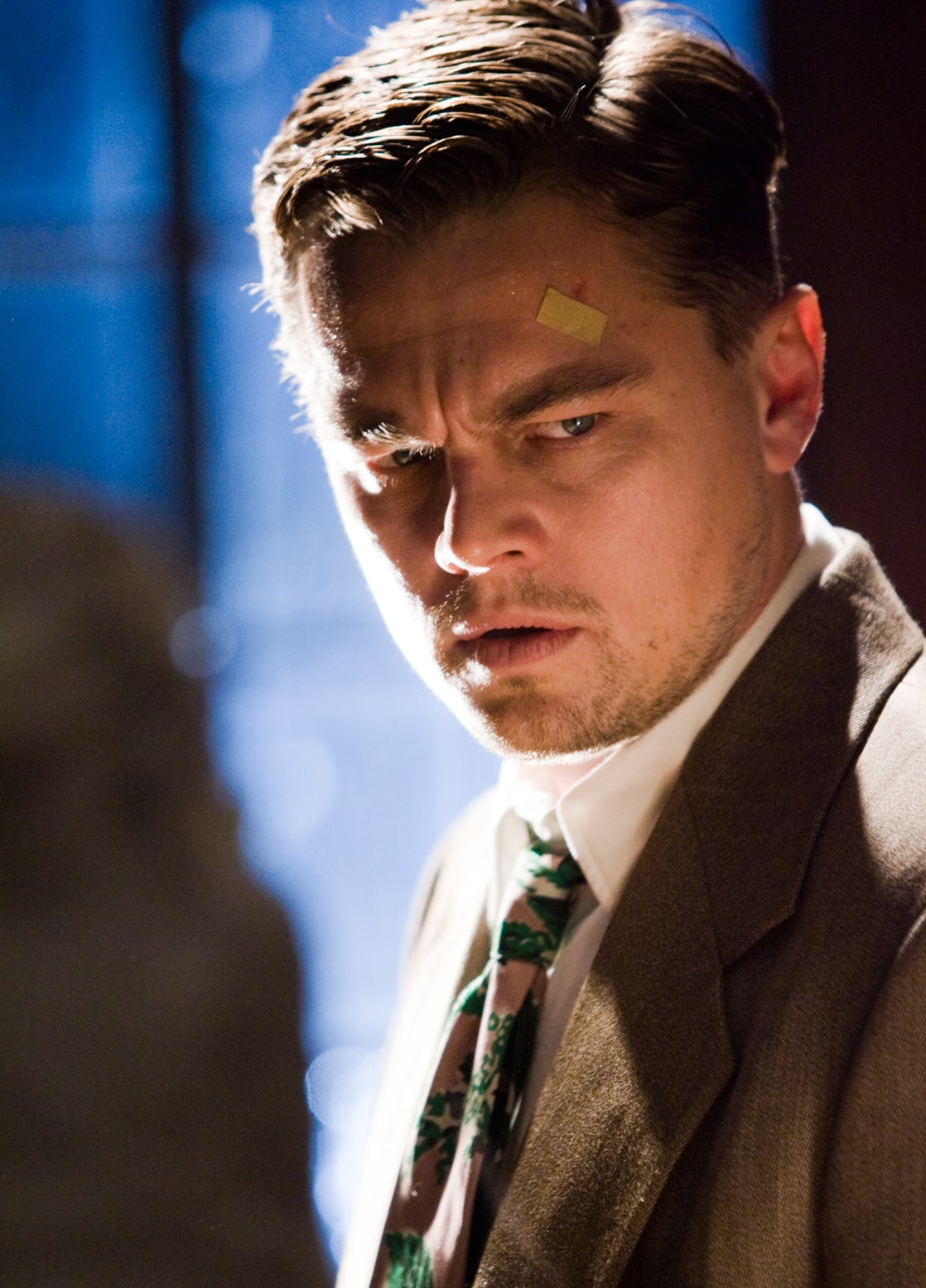 shutter island film critique