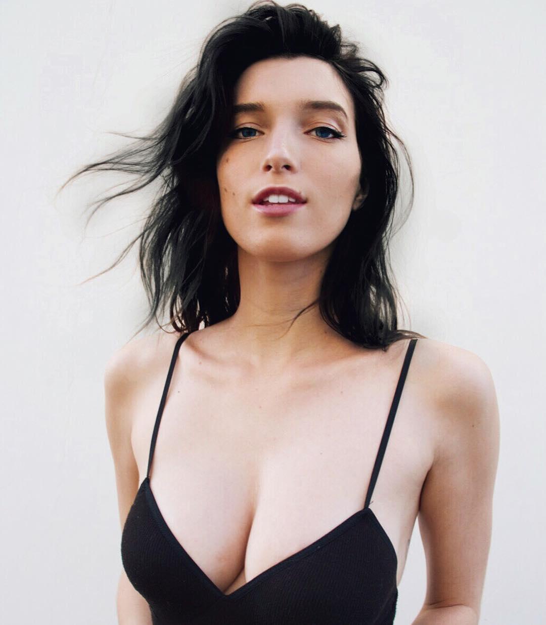 Twitter Leaked Dani Thorne naked photo 2017