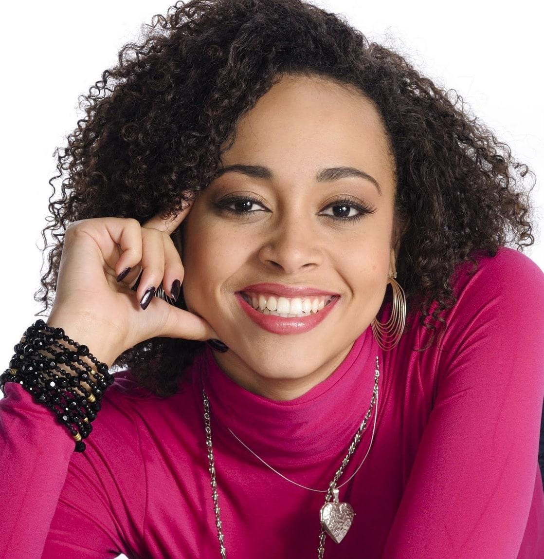 Tanisha Harper