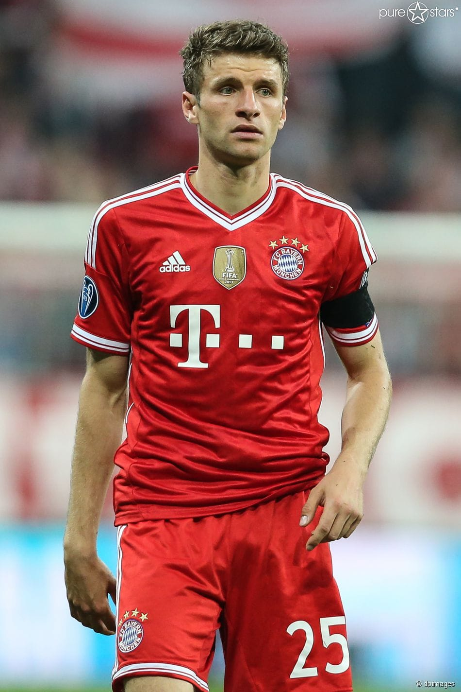 Picture of Thomas Müller