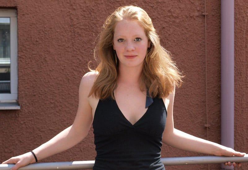 Leonie Benesch Nude Photos 62