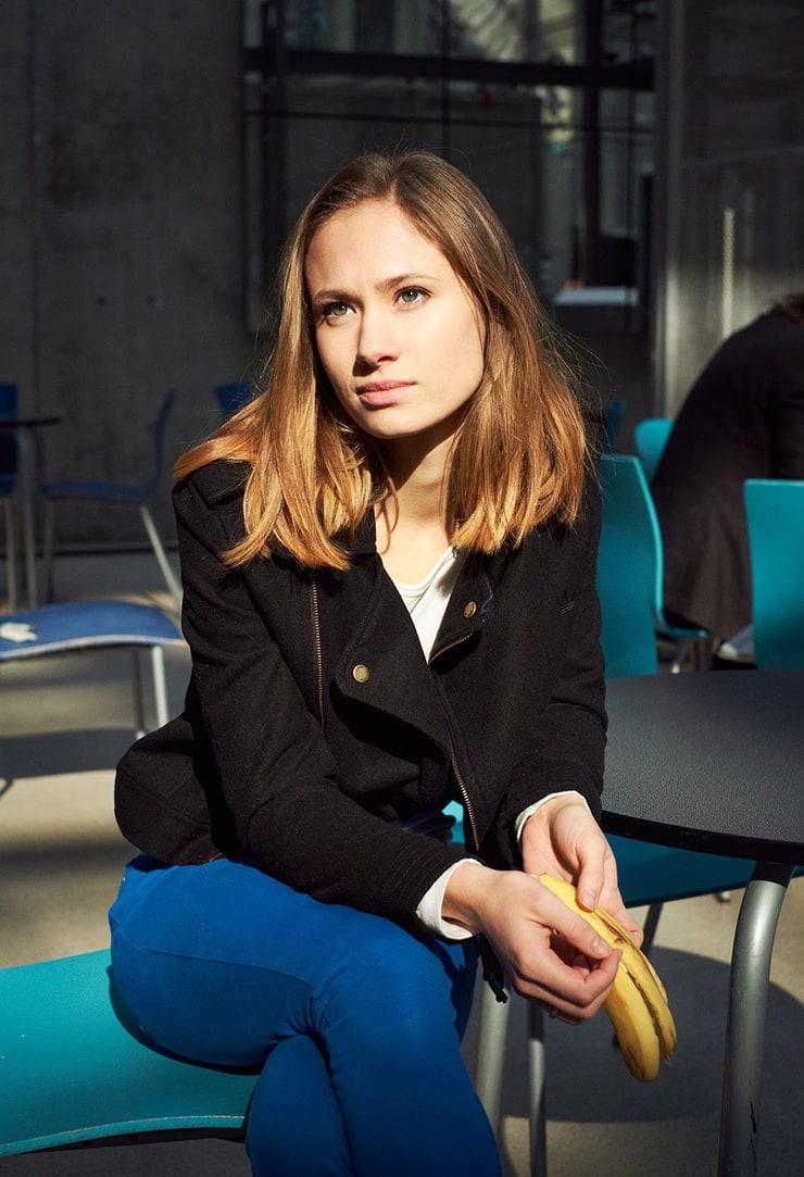 Alina Levshi