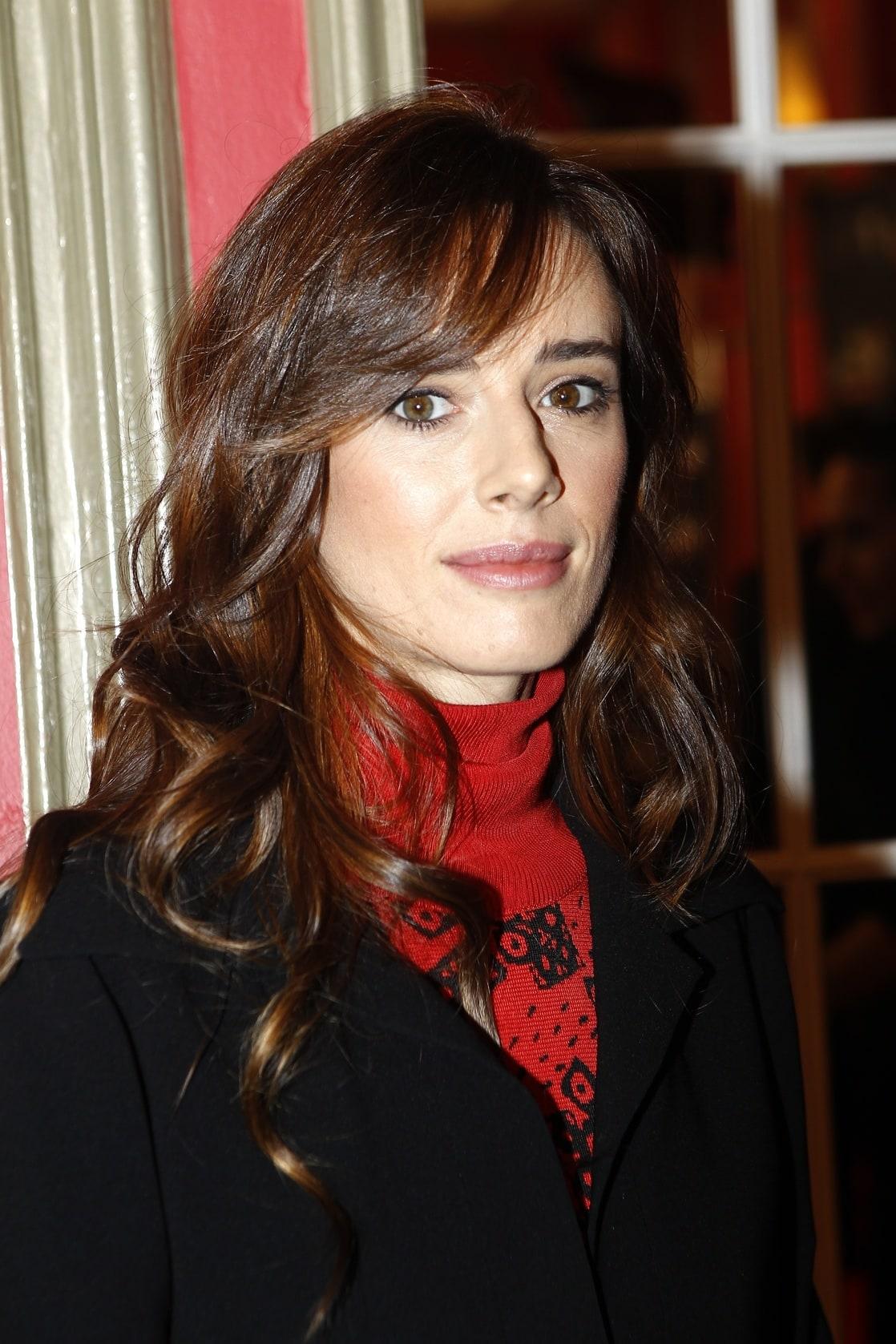 Pilar Lopez de Ayala