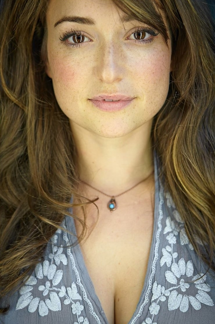 Picture of Milana Vayn...